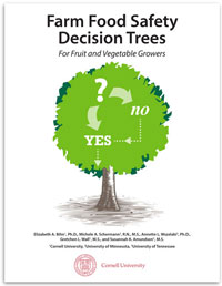 Farm Food Safety Decision Trees