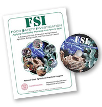 FSI Lessons | National Good Agricultural Practices Program